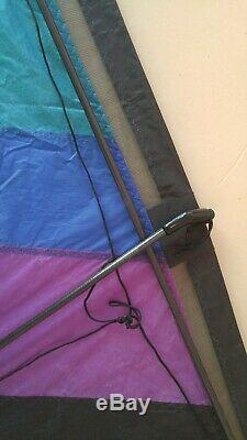 Vintage Revolution Quad Line Kite Rev II (2)