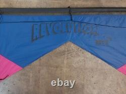 Vintage Revolution Rev II Quad Line Kite New RARE