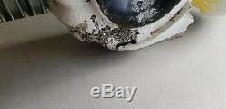 Vintage SADDLE MATES ALUMINUM SPRING PELICAN RIDING PLAYGROUND TOY