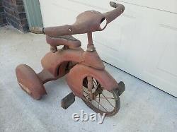 Vintage Sky King Tricycle 12