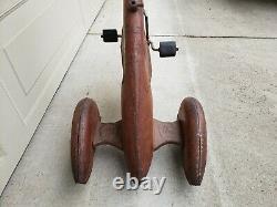 Vintage Sky King Tricycle 20
