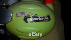 Vintage Super Soaker Monster XL Water Gun with Strap Hard to find