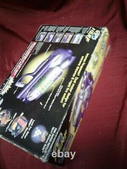 Vtg rare Nerf BALLZOOKA MP150 Ball Blaster Gun Motorized Rapid Fire gift htf
